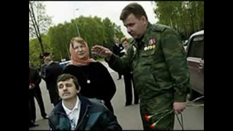 Игорь Тальков - БАЛЛАДА ОБ АФГАНЦЕ
