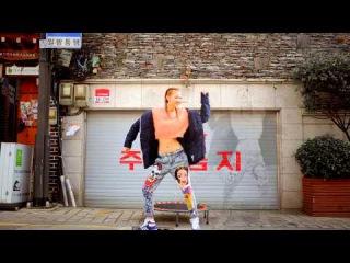 [ESteem TV] WINTER ADVENTURE | HOYEON IS HOOKED ON TRAMPOLINE – 정호연