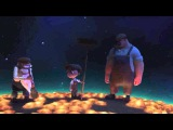 The Moon La Luna) HD Corto de Disney-Pixar-
