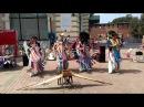 Wuambrakuna y wuauquikuna.. 27.06.15 moscu