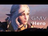 [GMV] - Hero 블레스 온라인 뮤비 Bless Online
