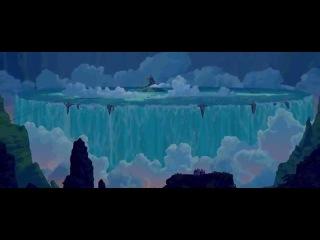 Atlantis - Milo meets kida HD