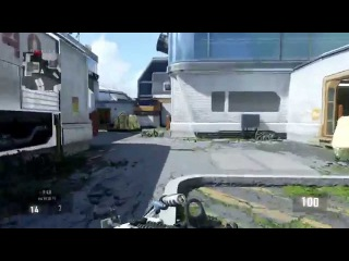 COD: Advanced Warfare|PS4 [оружие]
