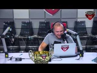 Секреты успеха от чемпионов и слушателей Спорт FM