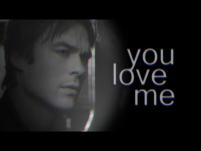 Damon Elena - Together (6x06)