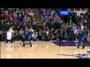 DeMarcus Cousins Fouls Out Vs Dallas Mavericks |  #Flop