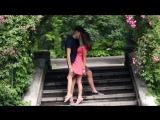 Шалена історія пристрасті та кохання!!! Аделіна та Діма. Чернівці.