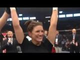 Джина Корано лучшая в тайском боксе среди девушек в мире!Чемпионка мира по боям без правил ММА