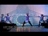 DJ Bobo - Let The Dream Come True (Live 1998 HD)