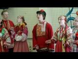 Образцовый ансамбль народной песни Купаленка. Что же ты, Рябинушка