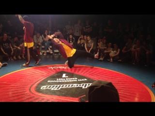 Maximus & Zulu - hip hop selection Adrenaline 7