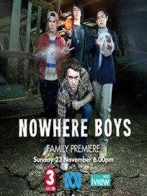 Потерянные / Nowhere Boys (Сериал 2013)