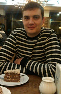 Евгений Бухарев