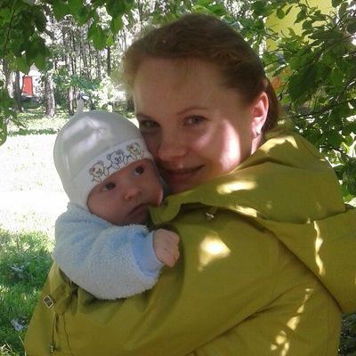 Анна Баренкова