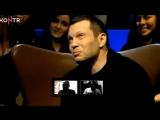 Минаев Live Владимир Соловьев о Ксении Собчак