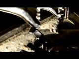 Nissan Almera N16 замена передних рычагов подвески