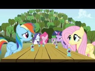 My Little Pony - Sezon 1-odcinek 4 - Sezon na Jabłka