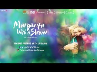 Margarita With A Straw _ Trailer _ Kalki Koechlin _ In Cinemas Now