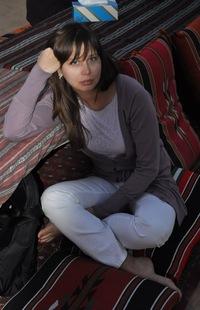 Anna Postovaya