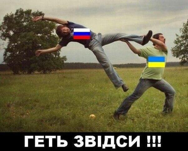 Расширяется территория ведения активных боевых действий в районе Донецка, - спикер АТО - Цензор.НЕТ 9724