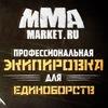 MMAMARKET.RU - All about MMA (UFC Bellator K-1)