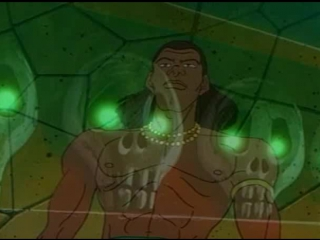 Приключения Конана-Варвара 53 серия из 65 / Conan: The Adventurer Episode 53 / Конан: Искатель Приключений 53 серия (1992 – 1993