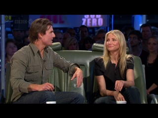 Top Gear / Сезон 15 / Эпизод 05 (Гости программы - Том Круз и Камерон Диас)