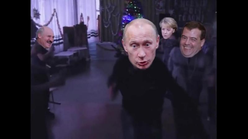 На Крымской дискотеке музыка играет (COUB)