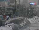 Взрыв атомной подводной лодки ЯСЕНЬ АВАРИЯ на борту