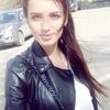 Alina Nosulenko