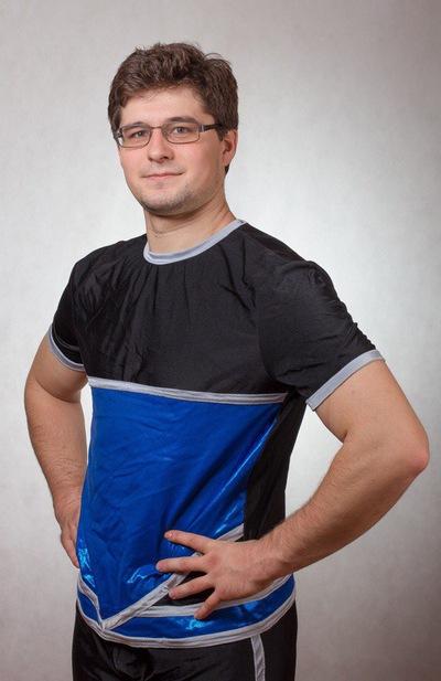 Александр Буренин