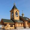 Храм во имя пр. Саввы Освященного в Люблино