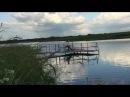 DZvlog. Рыбалка в Чувашии
