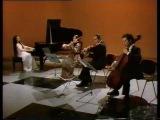 L. van Beethoven Quartetto con pianoforte n. 1_Klavierquartett di Milano