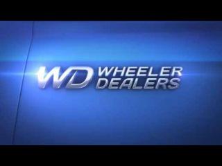 Махинаторы - 13 сезон 8 серия. Chevrolet Corvette C3