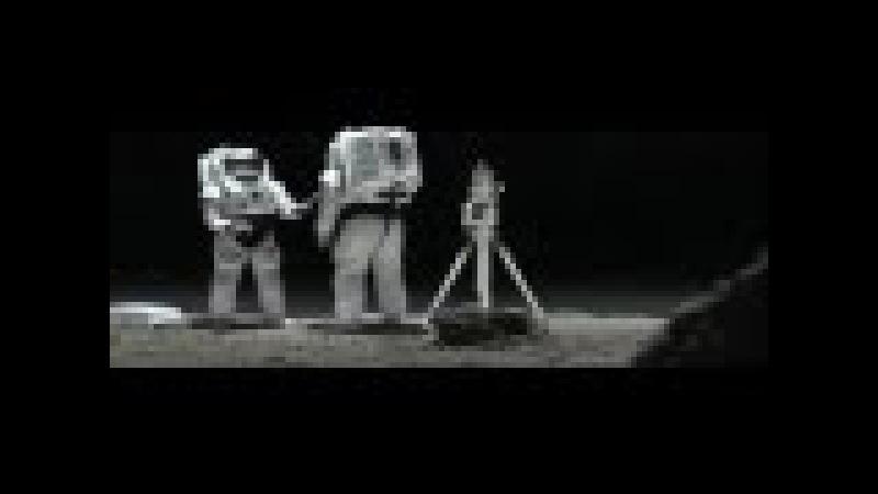 Из-под земли Unearthed (2011, научно-фантастический короткометражный фильм, русская озвучка)