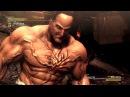 Metal Gear Rising: Final Boss HD
