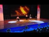 Буги-вуги – Параллели, Липецк   2014 Международный фестиваль Inclusive Dance