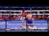 Victor Ortiz vs Manuel Perez Full Fight HD