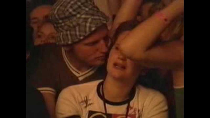Faithless - God Is A DJ (Live @ Pinkpop 2002)