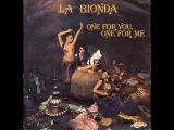 Hey Woman - La Bionda 1978