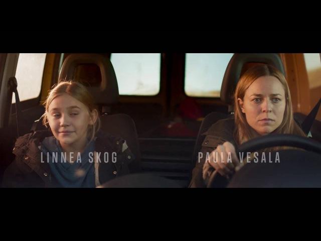 Tyttö nimeltä Varpu (virallinen traileri) - Little Wing (official trailer)
