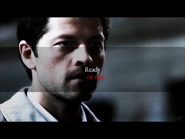 Dean/Castiel - Ready Or Not