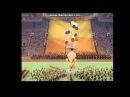 Прощание с олимпийским мишкой