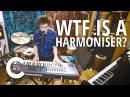 JACOB COLLIER: WTF IS A HARMONISER? | EFG LONDON JAZZ FESTIVAL PREVIEW
