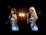 Stars on 45 - The Abba medley with NEW intro and outro - and 425 HD pictures!