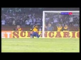 Marcos defende penalti de Marcelinho Carioca e Palmeiras vai a final da Libertadores de 2000