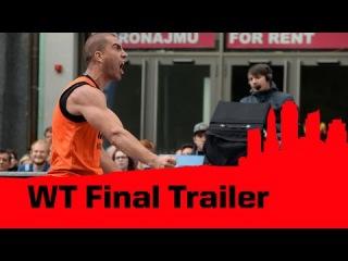 2014 FIBA 3x3 World Tour Final - Trailer