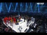Владимир Кличко - Жан-Марк Мормек 03-03-2012