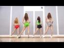 [HVTV-Training Session] HELLOVENUS 헬로비너스 Wiggle Wiggle Dance